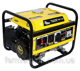 Генератор бензиновый Кентавр КБГ-112a (1,1 кВт) Бесплатная доставка