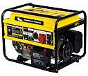 Генератор бензиновый Кентавр КБГ-605э/3 (6.0 кВт) Бесплатная доставка, фото 2