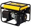 Генератор бензиновый Кентавр КБГ-605э/3 (6.0 кВт) Бесплатная доставка, фото 3