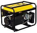 Генератор бензиновый Кентавр КБГ-605э/3 (6.0 кВт) Бесплатная доставка, фото 4