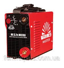 Сварочный аппарат Vitals Master Mi 3.2n MICRO Бесплатная доставка