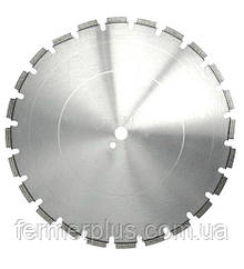 Диск отрезной по бетону с алмазным напылением (d=500mm) Бесплатная доставка