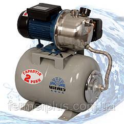 Насосная станция вихревая Vitals aqua AJS 1050-24e  (Бесплатная доставка)