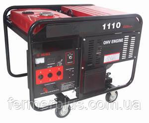 Генератор бензиновый WEIMA WM1110-A, ATS (9,5 кВт) Бесплатная доставка