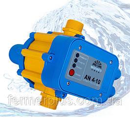 Контролер тиску автоматичний Vitals AE 10-16