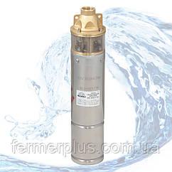 Насос занурювальний свердловинний вихровий Vitals aqua 4DV 2023-0.75 rc (Безкоштовна доставка)