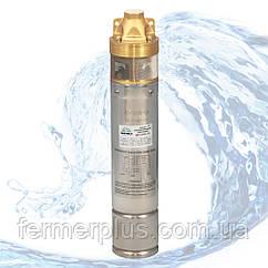 Насос занурювальний свердловинний вихровий Vitals aqua 4DV 2032-1.3 r (Безкоштовна доставка)