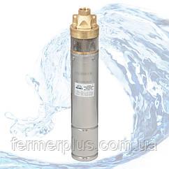 Насос занурювальний свердловинний вихровий Vitals aqua 4DV 2032-1.3 rc (Безкоштовна доставка)