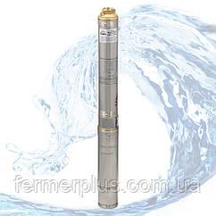 Насос занурювальний свердловинний відцентровий Vitals aqua 3-10DCo 1728-0.6 r