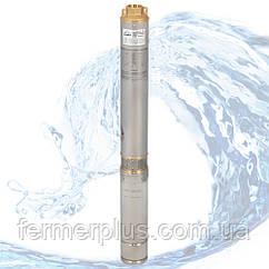 Насос занурювальний свердловинний відцентровий Vitals aqua 3.5 DC 1563-0.9 r (Безкоштовна доставка)