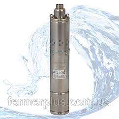 Насос погружной скважинный шнековый Vitals aqua  4DS 2053-0.85r  (Бесплатная доставка)