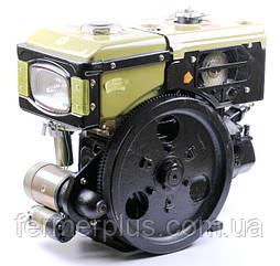 Дизельный двигатель R180NDL-GZ (8,0 л.с., дизель, электростартер)