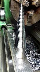 Конус для дровокола  (Ø90 мм)