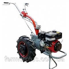 Мотоблок бензиновый Мотор Сич МБ-9E (электростартер, 9 л.с.)
