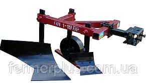 Плуг мотоблочный с предплужником ПН 1-19ПР