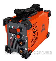 Сварочный аппарат Limex IZ-MMA325rdfk (Бесплатная доставка)