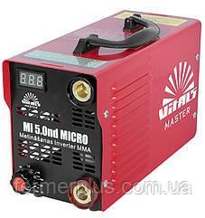 Сварочный аппарат Vitals Master Mi 5.0nd MICRO (Бесплатная доставка)