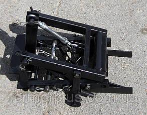 3-х точечная навеска на КИТ набор Премиум