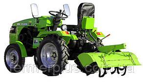 Грунтофреза 100 DW150R (до тракторів з ланцюговим приводом, ширина захвату 100см)