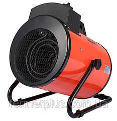 Тепловентилятор промисловий VITALS EH-52 (5 кВт, 3 фази)