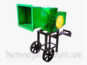 """Рубильная машина (измельчитель веток) РМ-80М для мотоблока ТМ """"Володар"""""""