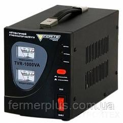 Автоматический стабилизатор напряжения Forte TVR-1000VA