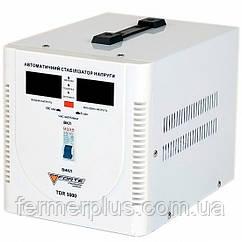 Автоматический стабилизатор напряжения Forte TDR-5000VA (Бесплатная доставка)
