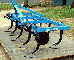 Культиватор КНУ 2,0 М (регульоване колесо)