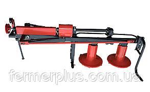 Косилка роторная боковая ДТЗ КР-04 (Бесплатная доставка)