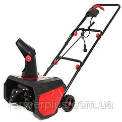 Снегоуборщик электрический Forte ST-1600 (бесплатная доставка)