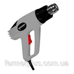 Фен промышленный Forte HG 2000-2