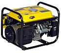 Генератор бензиновый Кентавр КБГ-112 (1,1 кВт) Бесплатная доставка, фото 3