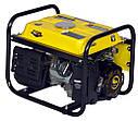 Генератор бензиновый Кентавр КБГ-112 (1,1 кВт) Бесплатная доставка, фото 4