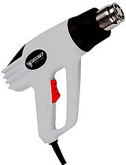 Фен промышленный Forte HG 2000-2V