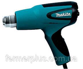 Фен промышленный MAKITA HG5012K