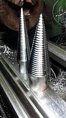 Конус для дровокола  (Ø100 мм)