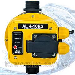 Контролер тиску автоматичний Vitals AL 4-10RS