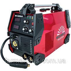 Сварочный аппарат Vitals Master MIG 1600 DRW (Доставка бесплатно)