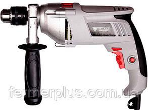 Дриль електрична Forte ID 1100 VR ударний Дриль