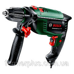 Дриль електрична Bosch UniversalImpact 730 ударна (0603131022)