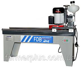 Верстат для заточування стругальних ножів FDB Maschinen TS700