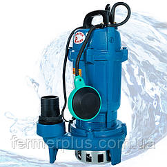 Насос погружной дренажно-фекальный Vitals aqua KC 1120f     (Бесплатная доставка)