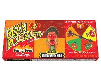 Конфеты бобы Jelly Belly Bean Boozled Fiery 5 Challenge