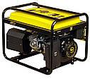 Генератор бензиновий Кентавр КБГ-505а (5.0 кВт) Безкоштовна доставка, фото 2