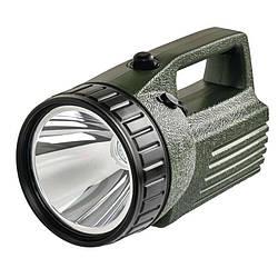Ліхтар Emos P2307 3810 (LED, 380 люмен, 1 режим, 12V/220V)