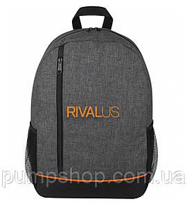 Спортивный рюкзак Rivalus Embroidered backpack (США)