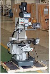 Универсальный фрезерный станок FDB Maschinen TMM110W
