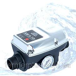 Контролер тиску автоматичний Vitals АМ 4-10R