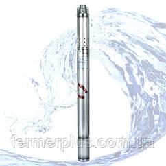 Насос занурювальний свердловинний вихровий Vitals aqua 2DS 0523-0,5 r (Безкоштовна доставка)