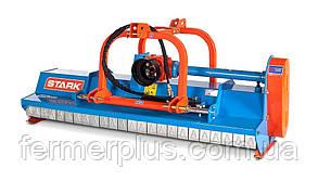 Мульчувач STARK KDX 200 з гідравлікою і карданом (2,0 м, молотки, Литва)